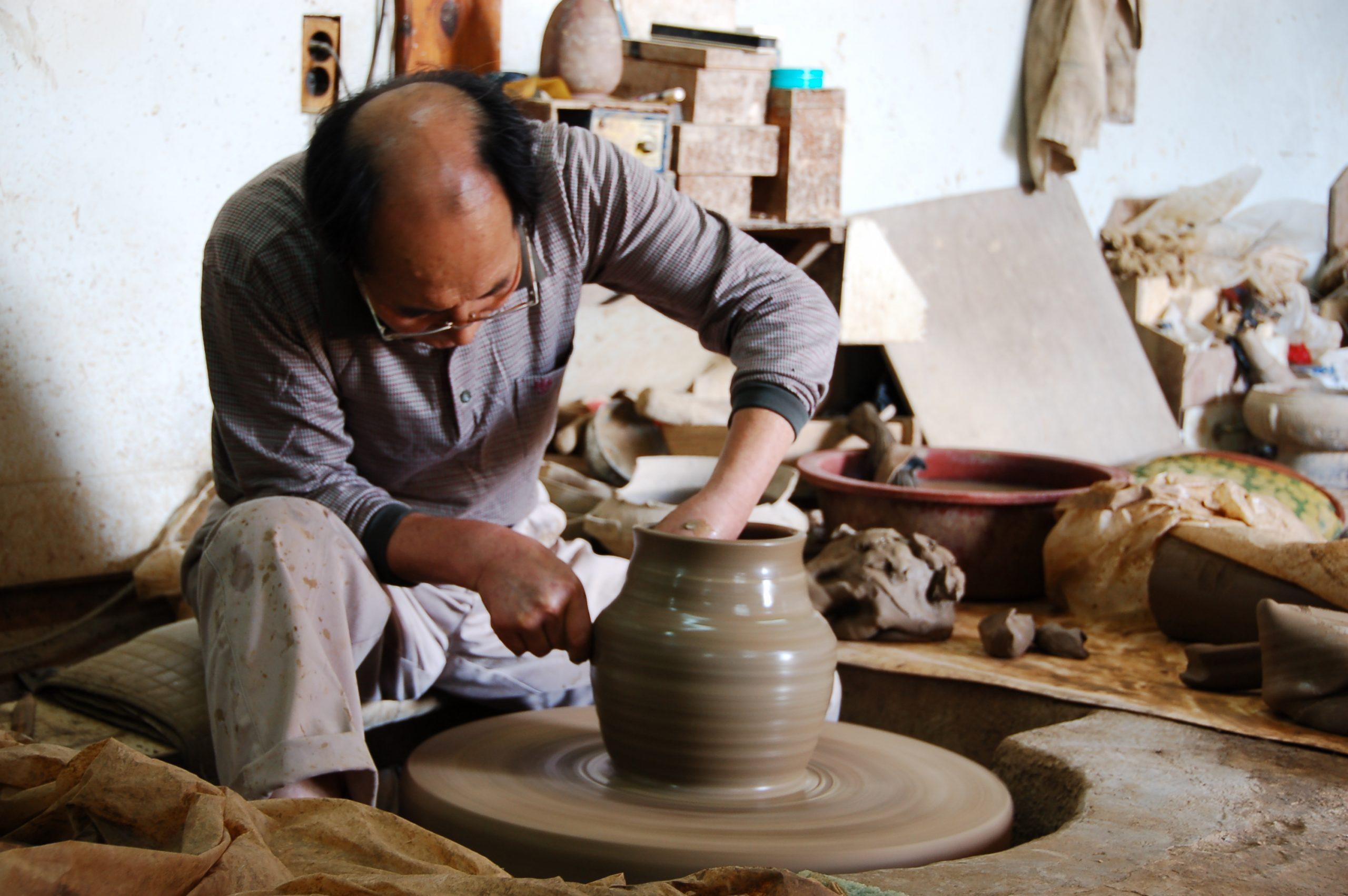 ceramiche di seminara