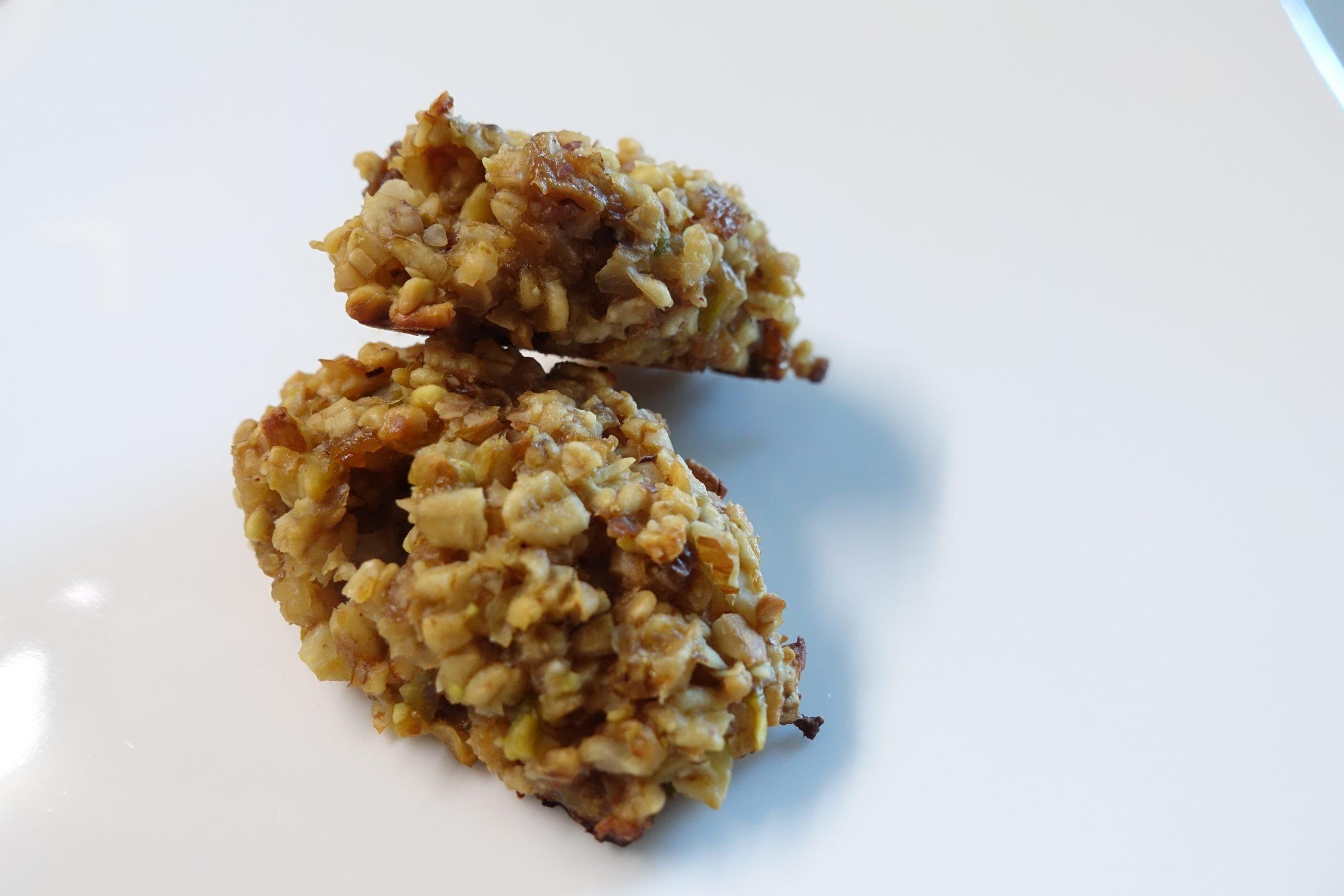 biscotti senza burro uova zucchero