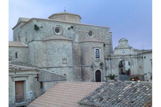 cattedrale di gerace